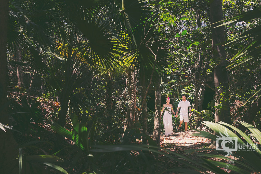 Playa del Carmen Wedding Planner