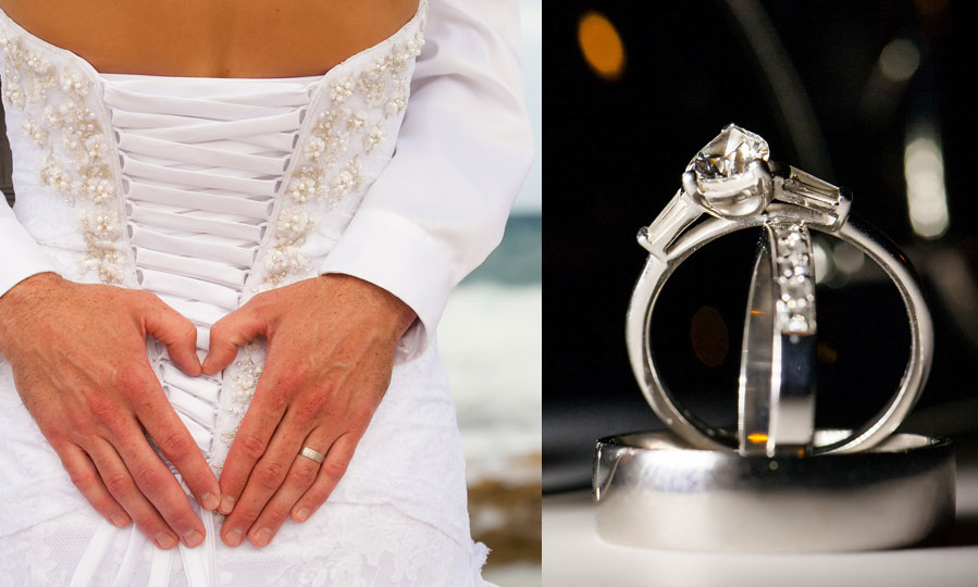 Wedding Planner Riviera Maya