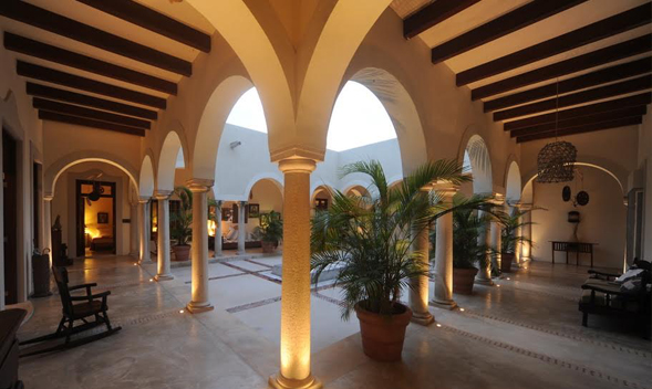 Hacienda del Mar Weddings